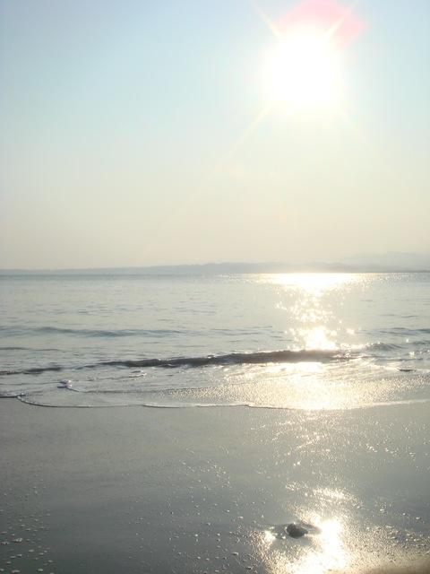 ②いわきの海☆
